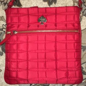 Kate Spade Wilson Road Quilted Crossbody